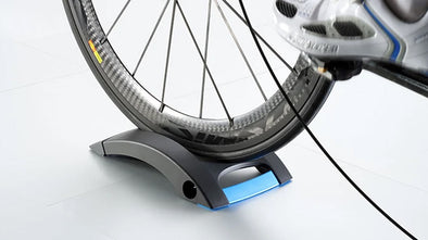 TACX Skyliner Front Wheel Support - Idaho Mountain Touring