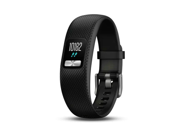 Garmin vivofit 4 Fitness Activity Tracker - Idaho Mountain Touring