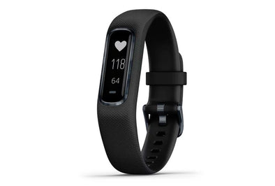 Garmin vivosmart 4 Fitness Activity Tracker - Idaho Mountain Touring