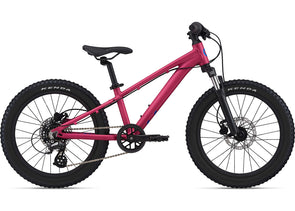 Girl's Liv STP 20 FS - Idaho Mountain Touring