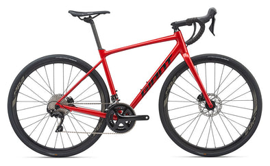 Giant Men's Contend AR 1 - Idaho Mountain Touring