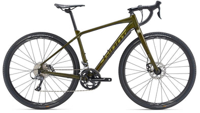 Giant Men's Toughroad SLR GX 3 - Idaho Mountain Touring