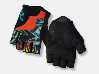 Kids' Bravo Jr Cycling Glove