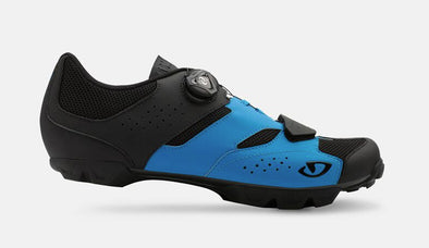 Men's Cylinder MTB Shoe - Idaho Mountain Touring