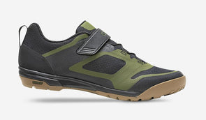 Men's Ventana Fastlace MTB Shoe - Idaho Mountain Touring