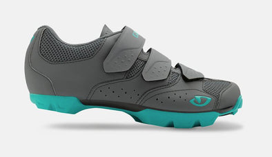 Giro Women's Riela Rubber II Cycling Shoe - Idaho Mountain Touring