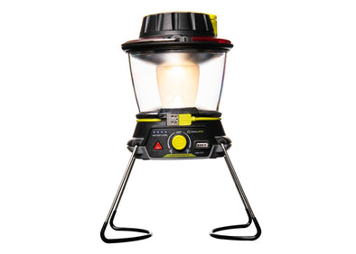 Lighthouse 600 Lantern & USB Power Hub - Idaho Mountain Touring