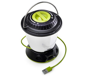 Lighthouse Core Rechargeable Lantern & USB Power Hub