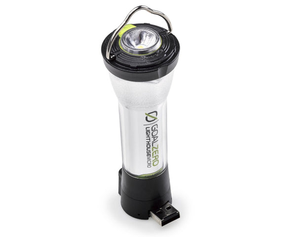 Lighthouse Micro Charge USB Lantern