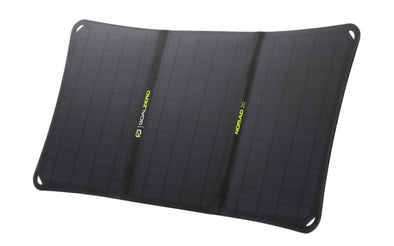 Goal Zero Nomad 20 Solar Panel - Idaho Mountain Touring