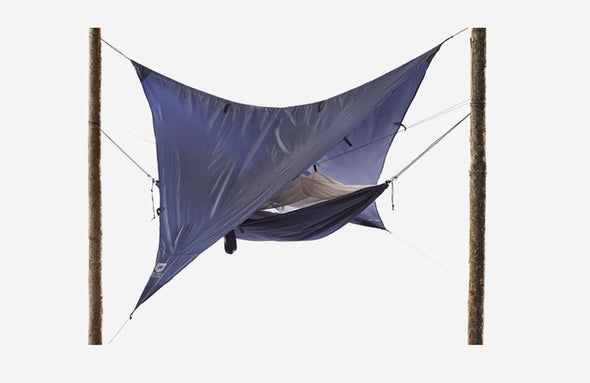 Grand Trunk Air Bivy Extreme Shelter - Idaho Mountain Touring