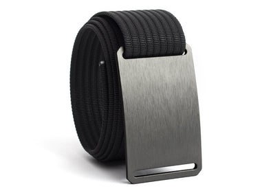 "Grip 6 Men's Classic Series Belt 1.5"" Strap - Idaho Mountain Touring"