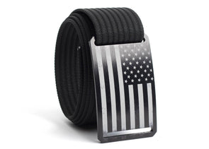 "Grip 6 Men's USA Flag 1.5"" Belt - Idaho Mountain Touring"