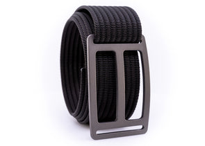 "Grip 6 Men's Ultralight 1.5"" Belt - Idaho Mountain Touring"