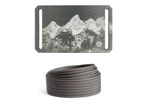 "Grip 6 Men's Mountain 1.5"" Belt - Idaho Mountain Touring"