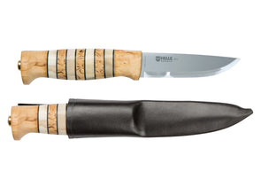 Helle Norway Arv Knife - Idaho Mountain Touring