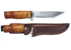 Helle GT Knife - Idaho Mountain Touring