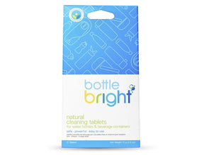 Bottle Bright Cleaning Tablets - Idaho Mountain Touring