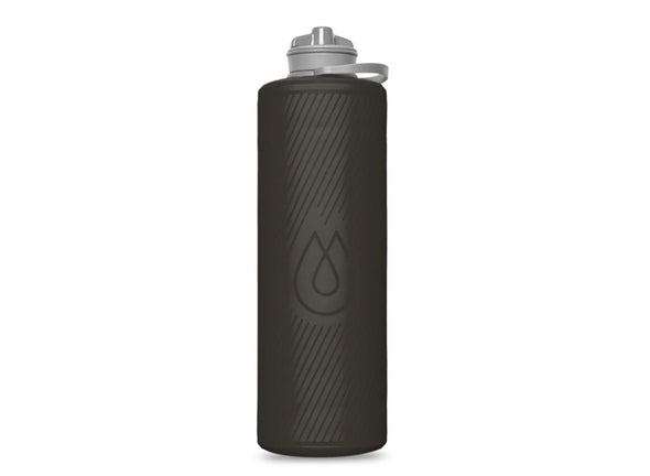 Flux Collapsible Water Bottle - Idaho Mountain Touring