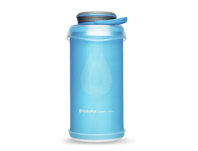 HydraPak Stash 1L Water Bottle - Idaho Mountain Touring