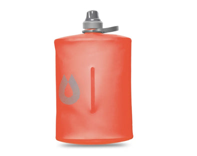 Stow Collapsible Water Bottle - Idaho Mountain Touring