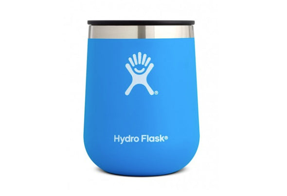 Hydro Flask 10oz Wine Tumbler - Idaho Mountain Touring