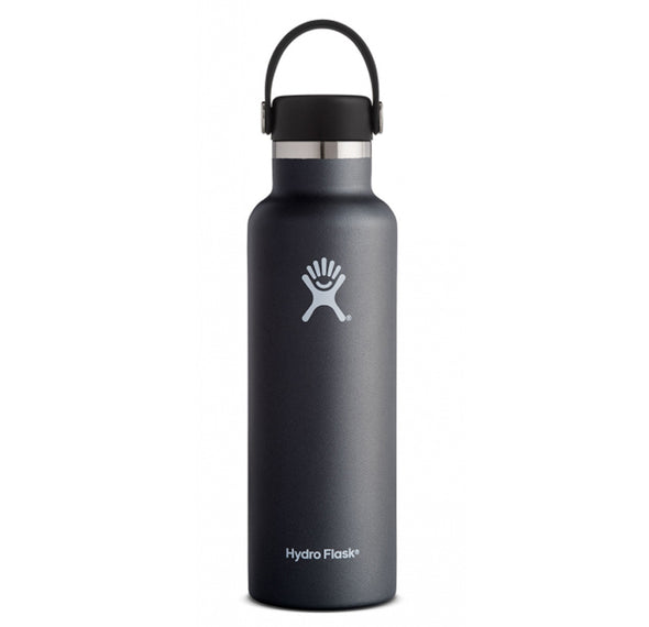 21oz Standard Mouth Bottle w/ Flex Cap - Idaho Mountain Touring