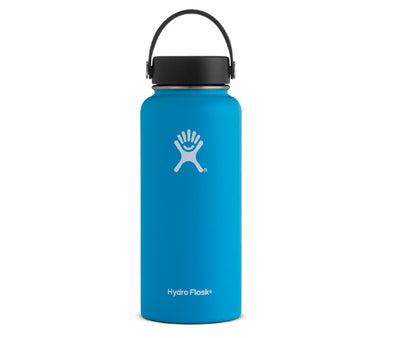 Hydro Flask 32oz Wide Mouth Bottle - Idaho Mountain Touring