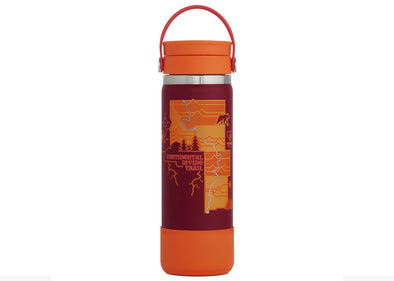 Scenic Trails Limited Edition 20 oz Wide Mouth with Flex Sip™ Lid - Idaho Mountain Touring