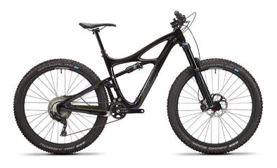 Ibis Cycles Mojo 3 - Idaho Mountain Touring