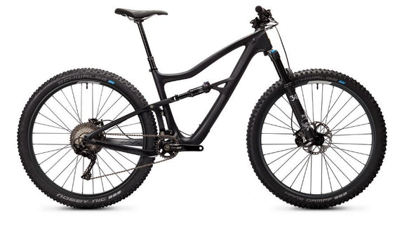 Ibis Cycles Ripley V4 - Idaho Mountain Touring