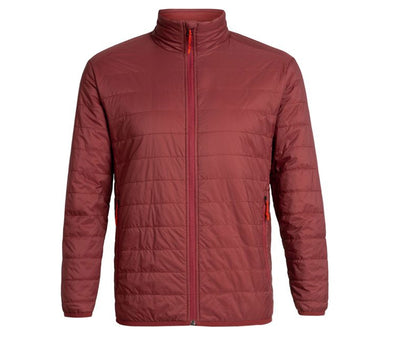 Icebreaker Men's Hyperia Lite Jacket - Idaho Mountain Touring