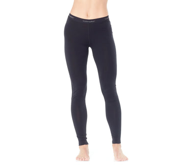 Icebreaker Women's 200 Zone Leggings - Idaho Mountain Touring