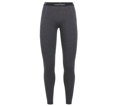 Icebreaker Women's 260 Zone Leggings - Idaho Mountain Touring