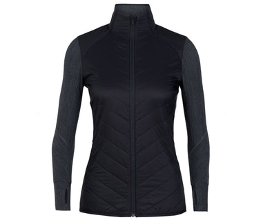 Women's Descender Hybrid Jacket