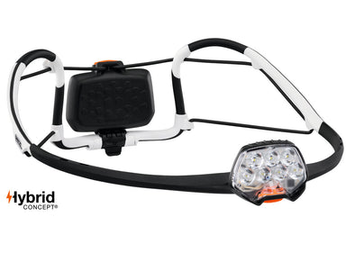 Petzl IKO 350 Headlamp - Idaho Mountain Touring