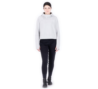 Women's Duci Woolly Fleece Hoodie