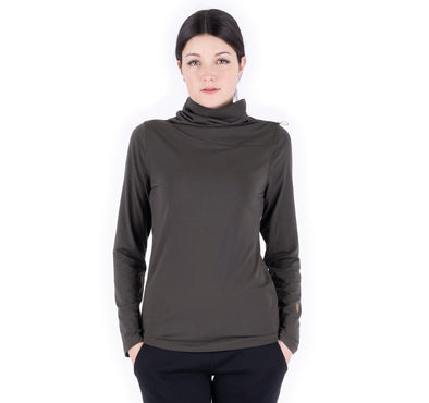 Women's Kielo Jersey Long Sleeve Shirt