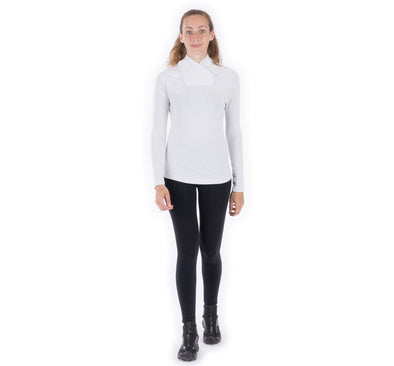 Women's Strika II Long Sleeve Shirt