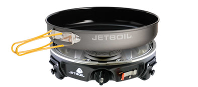 HalfGen Cooking System