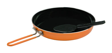 Summit Skillet - Idaho Mountain Touring