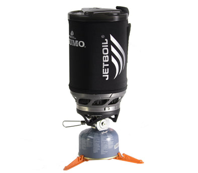 JetBoil Sumo Cooking System - Idaho Mountain Touring