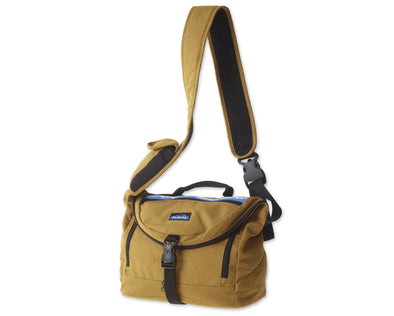 Kavu Women's Bi Coastal Shoulder Bag - Idaho Mountain Touring