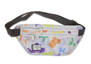 Kavu Hideaway Waist Bag - Idaho Mountain Touring