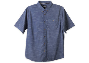 Men's Welland Short Sleeved Button Down - Idaho Mountain Touring