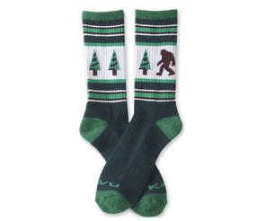 Moonwalk Socks
