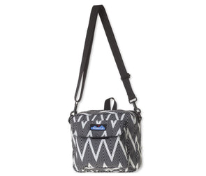 Kavu Women's Nantucket Cross Body Bag - Idaho Mountain Touring