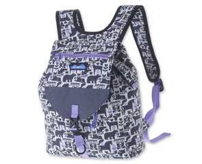 Kavu Satchel Pack - Idaho Mountain Touring