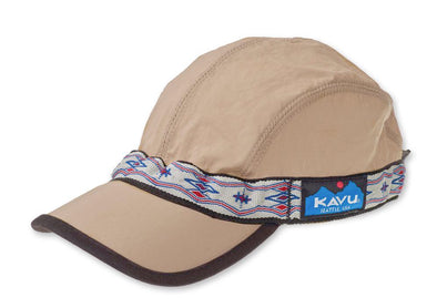 Kavu Synthetic Strapcap - Idaho Mountain Touring