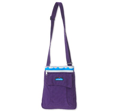 Kavu Women's Keeper Shoulder Purse - Idaho Mountain Touring